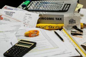 Jesteśmy na bieżąco z nowymi dyrektywami podatkowymi